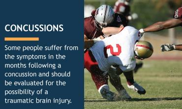 Concussion-attorney