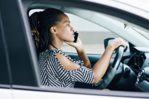 washington state distracted driving law