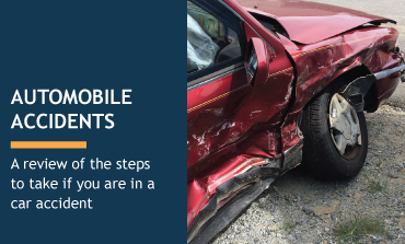 What to do if you are involved in a car accident_ blog by Wiener and Lambka
