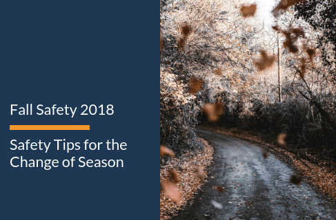 fall safety 2018