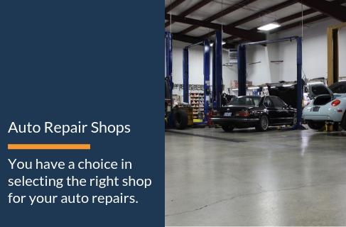 Auto Repair Insurance >> Insurance Companies Preferred Auto Repair Shops Wiener Lambka