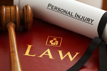 intentional tort personal injury