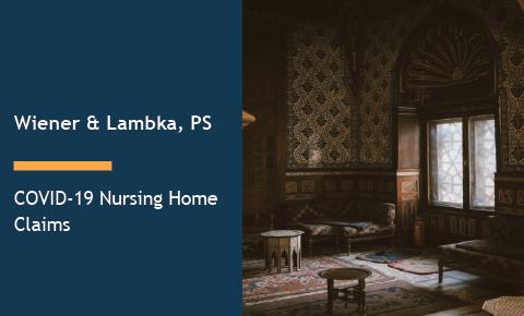 COVID-19 Nursing Home Claims